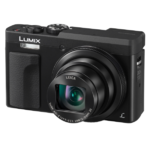 Panasonic Lumix DC-TZ90 Digital Camera - Black